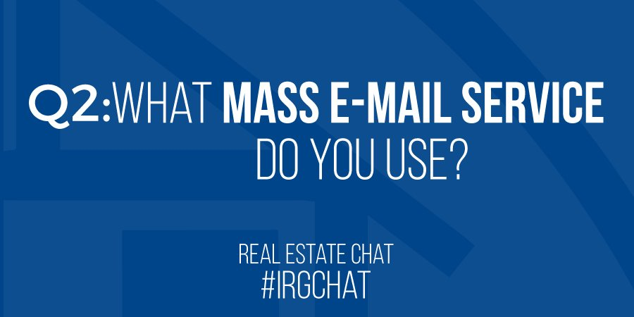 Q2: What mass E-mail service do you use?