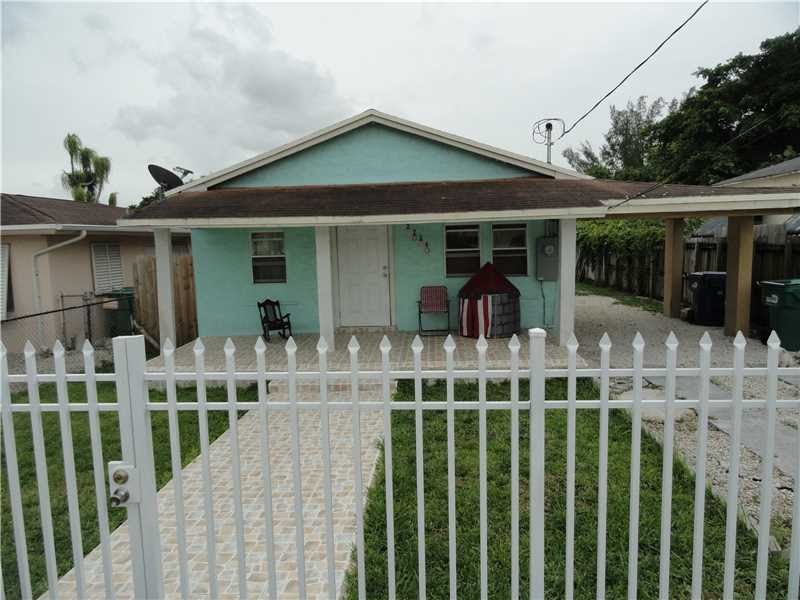 2254 NW 58 STREET, MIAMI, FL 33142 - IRG Corporation