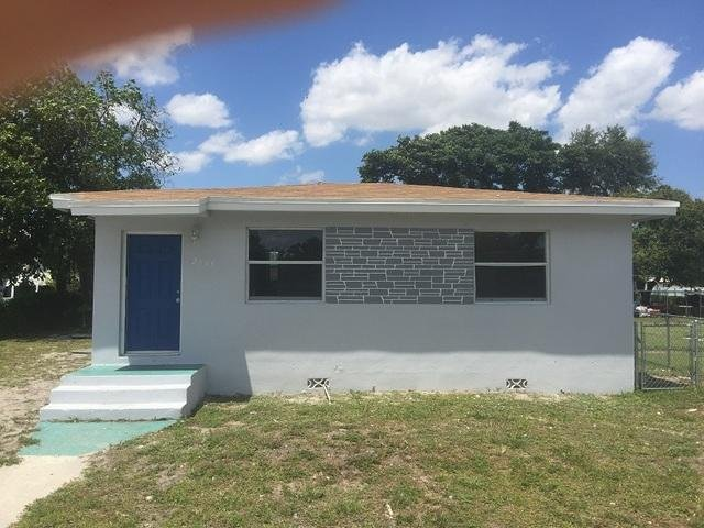 2335 NW 84TH ST, MIAMI, FL 33147 - IRG Corporation