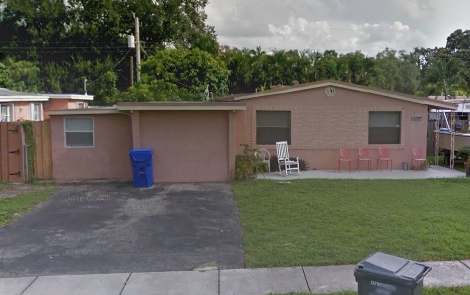6629 SIMMS ST HOLLYWOOD, FL 33024 - IRG Corporation