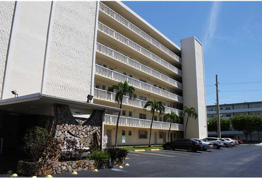 421 NE 14TH AVE APT 308, HALLANDALE BEACH, FL 33009 - IRG Corporation