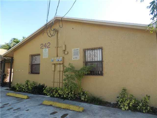 242 NW 14TH STREET POMPANO BEACH FL 33060 - IRG Corporation