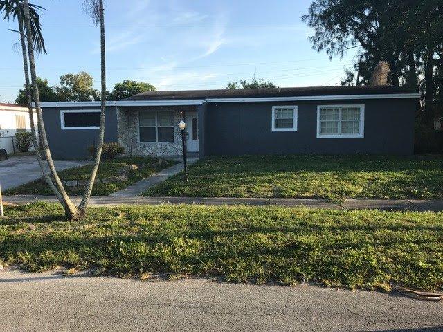 3011 NW 184 STREET, MIAMI GARDENS, FL 33056 - IRG Corporation