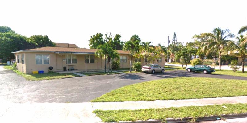 1121 11TH ST, WEST PALM BEACH FL 33401 - IRG Corporation