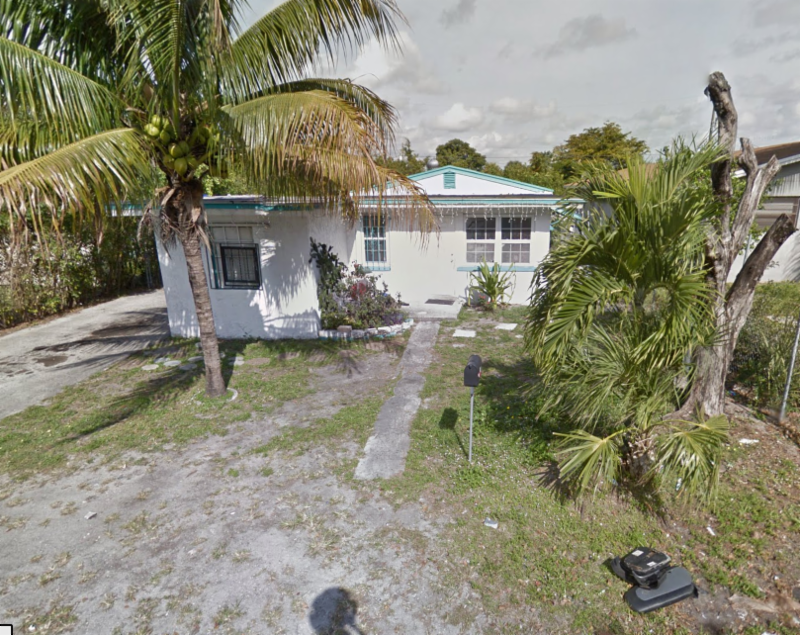 217 NW 12TH COURT POMPANO BEACH FL 33060 - IRG Corporation