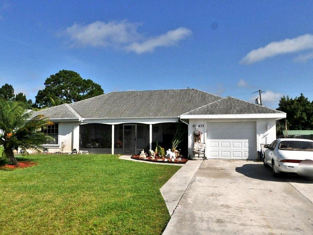 473 SE STARFISH AVE, PORT ST LUCIE, FL 34983 - IRG Corporation