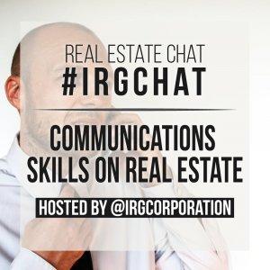 Communication Skills on Real Estate!