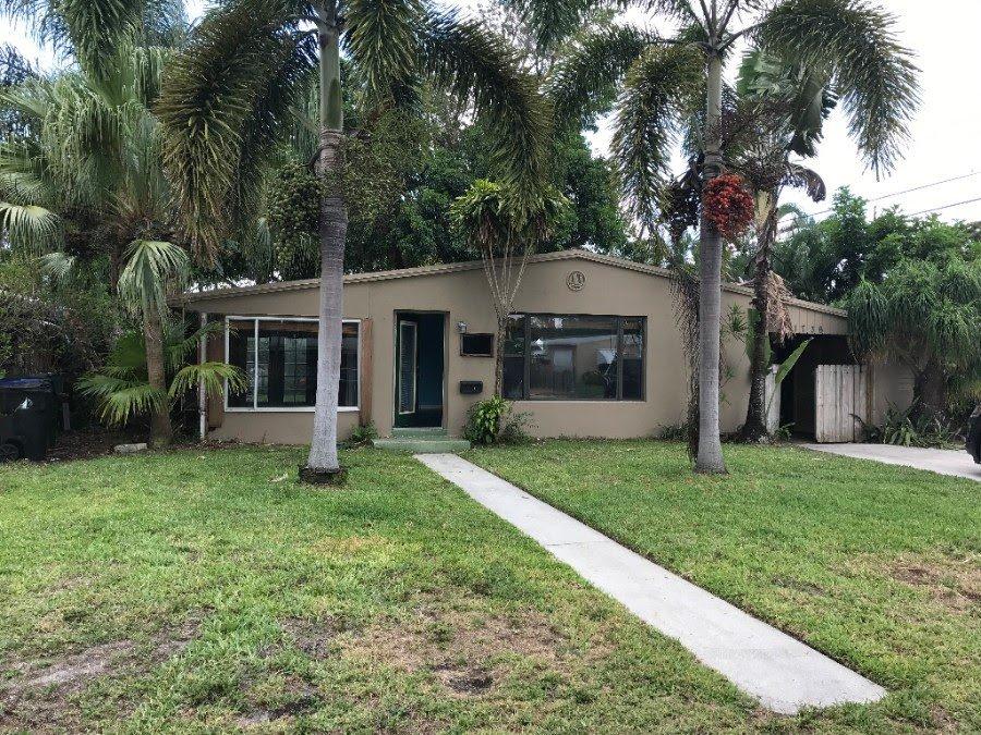 1736 NE 17TH ST WILTON MANORS FL 33305 - IRG Corporation