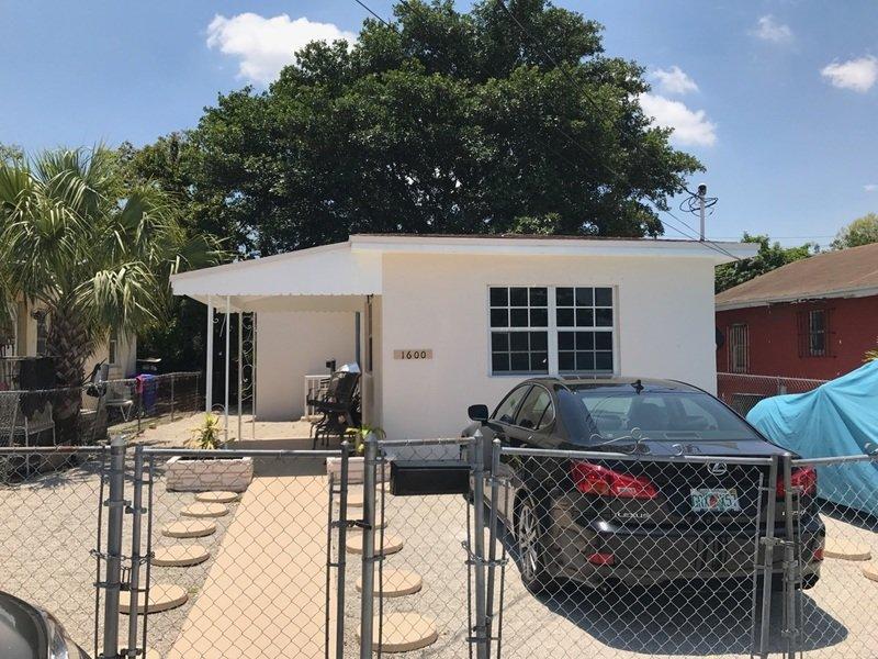 1600 NW 63RD ST, MIAMI FL 33147 - IRG Corporation