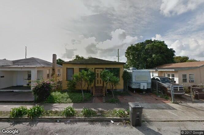 1030 STATE ST, WEST PALM BEACH, FL 33407 - IRG Corporation