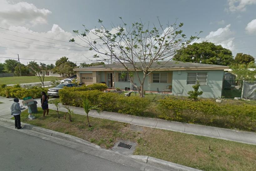540 NW 14TH ST, FLORIDA CITY, FL 33034 - IRG Corporation