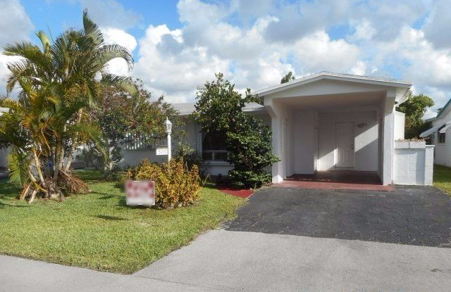 5040 NW 43RD COURT LAUDERDALE LAKES FL 33319 - IRG Corporation
