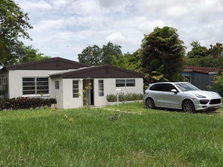 1860 NE 179 ST., N. MIAMI BEACH FL. 33162 - IRG Corporation