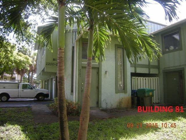 2111 NW 57TH AVENUE LAUDERHILL FL. 33313 - IRG Corporation