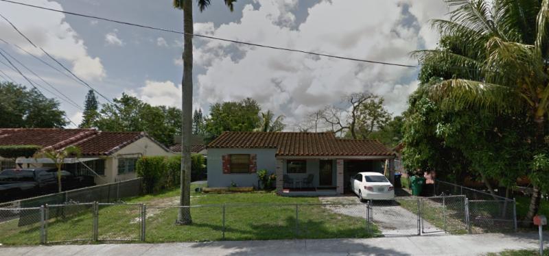 2222 NW 105 ST, MIAMI, FL 33147 - IRG Corporation