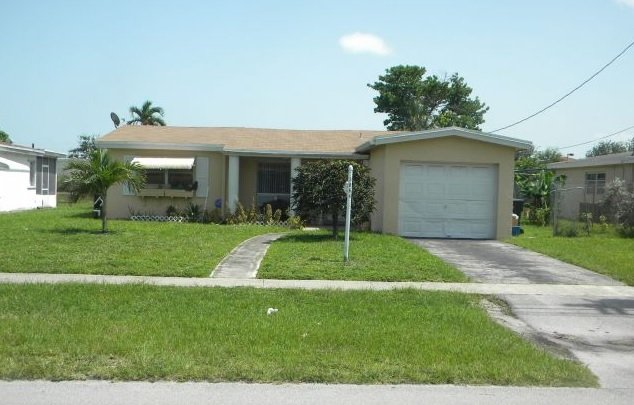 3884 NW 34 ST LAUDERDALE LAKES FL 33309 - IRG Corporation
