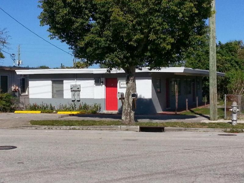 4000 GREENWOOD AVE, WEST PALM BEACH, FL 33407 - IRG Corporation