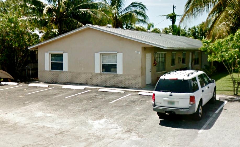 200 NW 43RD COURT OAKLAND PARK FL. 33309 - IRG Corporation