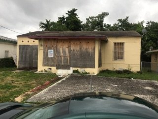 1264 NW 68TH TER, MIAMI FL 33147 - IRG Corporation