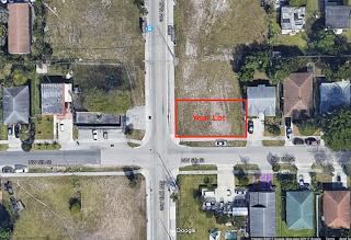 NW 27 AVE, POMPANO BEACH, FL 33069 - IRG Corporation