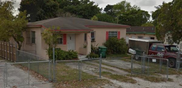 3130 NW 92ND ST, MIAMI, FL 33147 - IRG Corporation