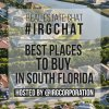 Best places to buy in South Florida