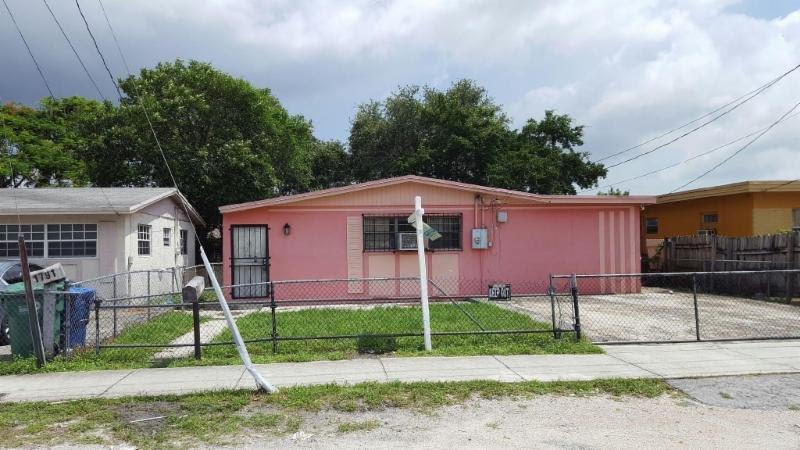 1771 NW 151 ST., MIAMI GARDENS FL. 33054 - IRG Corporation