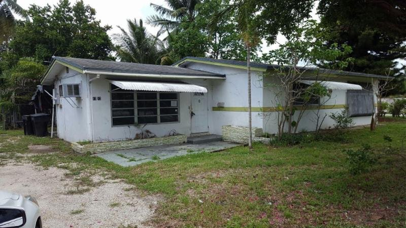 1512 NW 15 AVE., FT. LAUDERDALE FL 33311 - IRG Corporation