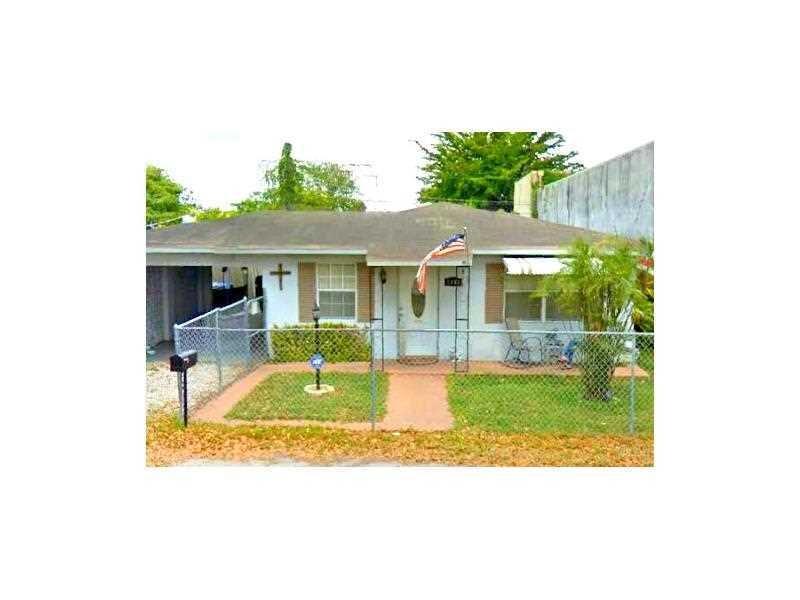 5845 DAWSON ST, HOLLYWOOD, FL 33023 - IRG Corporation