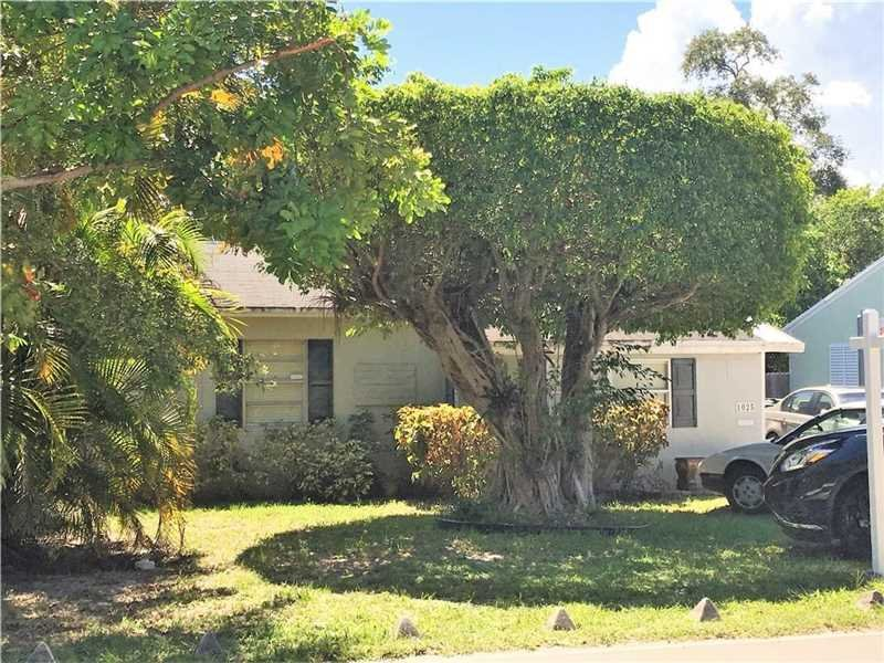 1025 SW 15TH AVE, FORT LAUDERDALE, FL 33312 - IRG Corporation