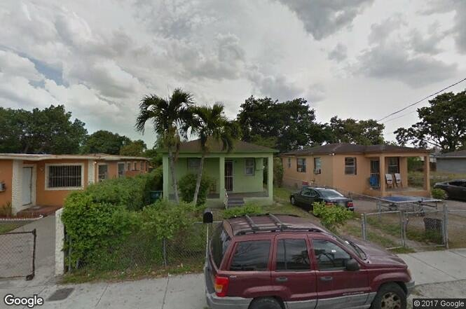 1742 NW 69TH TERRACE MIAMI, FL 33147 - IRG Corporation
