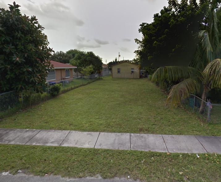 1762 NW 64TH STREET MIAMI FL 33147 - IRG Corporation