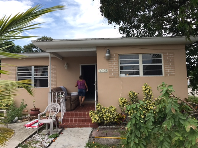 3098 NW 93RD STREET MIAMI FL 33147 - IRG Corporation