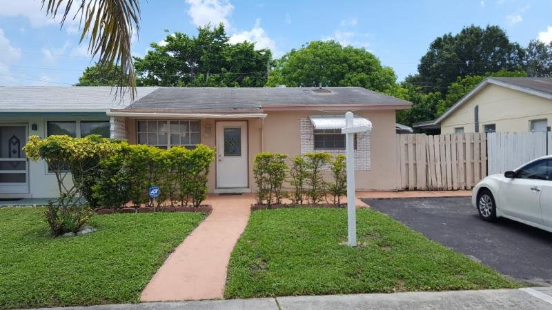 4220 NW 39 AVE., LAUDERDALE LAKES FL 33309 - IRG Corporation