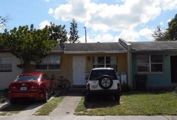 5420 SW 38 CT., WEST PARK FL 33023 - IRG Corporation