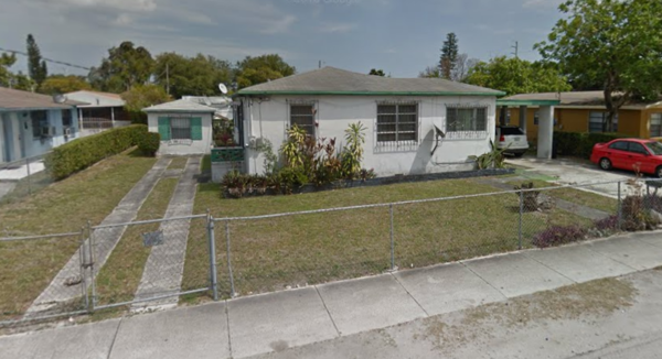 6741 NW 6 CT MIAMI, FL 33150 - IRG Corporation