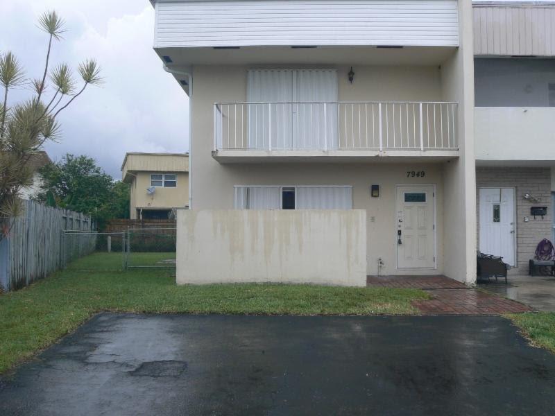 7949 SW 6 ST., N. LAUDERDALE FL 33068 - IRG Corporation