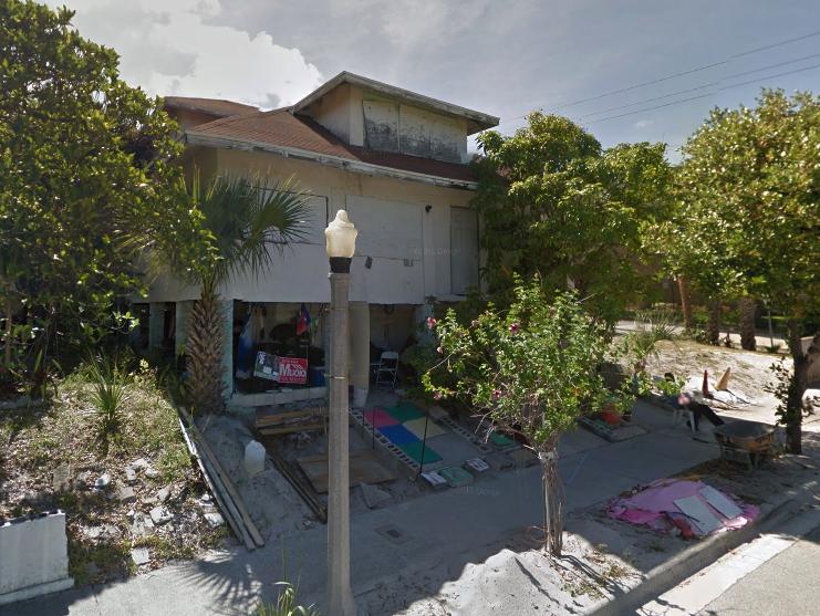 1031 N SAPODILLA AVE, WEST PALM BEACH FL 33401 - IRG Corporation