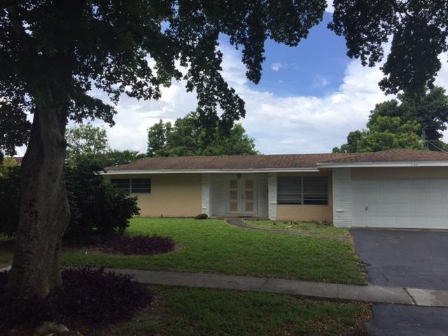 1401 NW 71 AVE PLANTATION, FL. 33313 - IRG Corporation