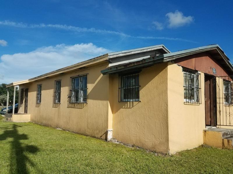 621 SW 3RD AVE, HOMESTEAD, FL 33030 - IRG Corporation