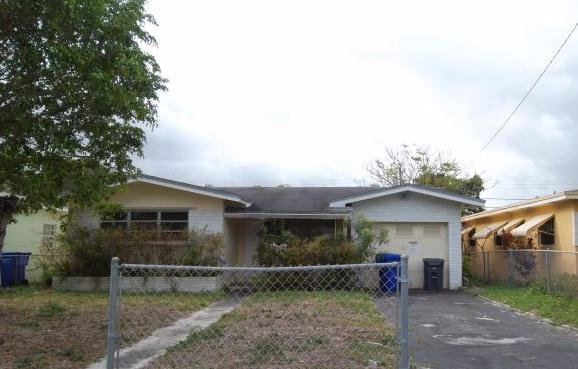 2616 FUNSTON ST., HOLLYWOOD FL. 33020 - IRG Corporation