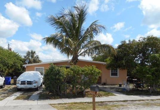 273 NE 45 CT., DEERFIELD BEACH FL 33064 - IRG Corporation
