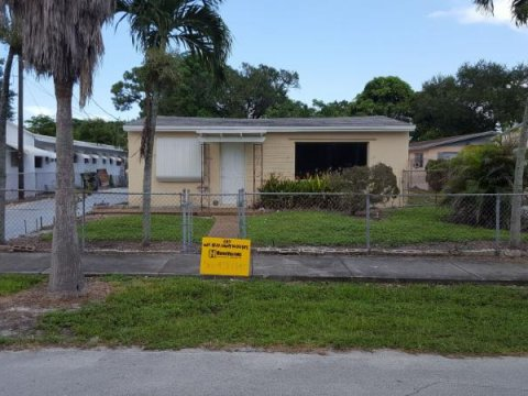 436 NW 22 AVE., FT. LAUDERDALE FL 33311 - IRG Corporation