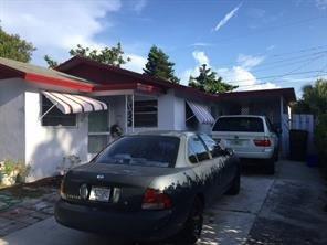 640 53 ST., WEST PALM BEACH FL 33407 - IRG Corporation
