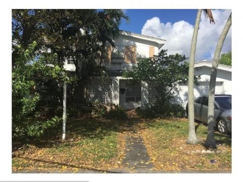 3601 NW 37TH AVE LAUDERDALE LAKES, FL 33309 - IRG Corporation