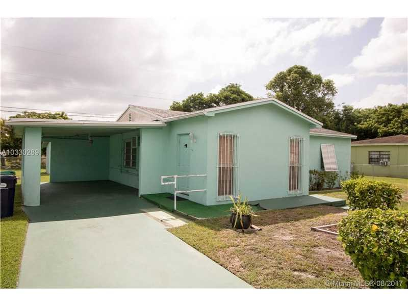 14841 HARRISON ST, MIAMI, FL 33176 - IRG Corporation