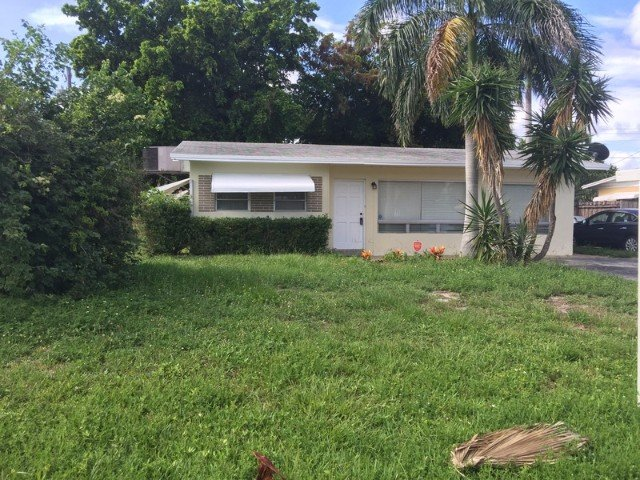 1430 NE 32ND CT POMPANO BEACH, FL 33064 - IRG Corporation