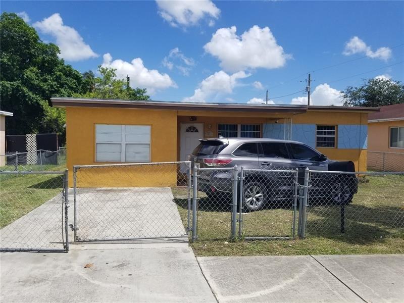 3251 NW 132 ST., MIAMI GARDENS FL 33054 - IRG Corporation