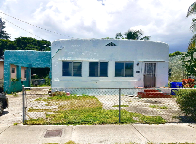 7010 NW 6TH AVE MIAMI FL 33150 - IRG Corporation