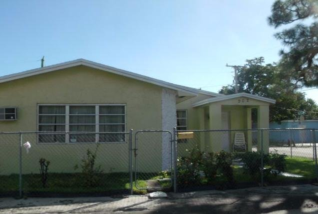 902 NW 13 AVE., FT. LAUDERDALE FL 33311 - IRG Corporation